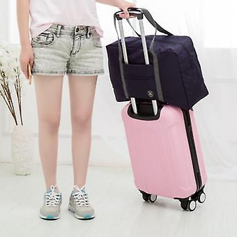 Women's Travelling Gym Portable Folding Storage Sports Bag