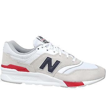 New Balance 997 CM997HVW universeel het hele jaar heren schoenen