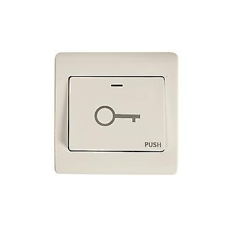 SilverCloud PB101 recessed access switch