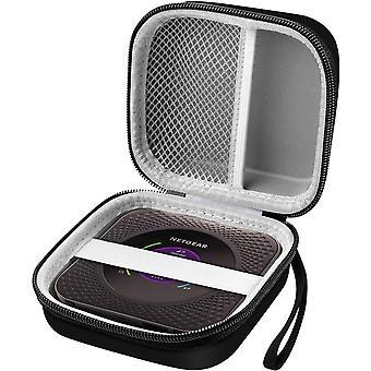 Wokex Tasche für Netgear Nighthawk M1 MobilerWLAN Router / 4G LTE Router MR1100