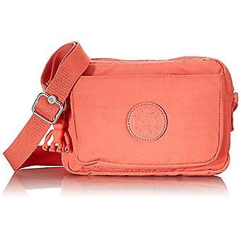 Kipling ABANU, Women's Crossbody Bags, Fresh Coral, One Size