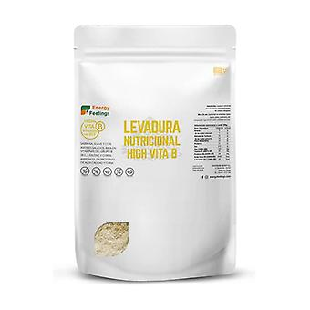 Nutritional Yeast in Flakes with Vitamin B12 1 kg
