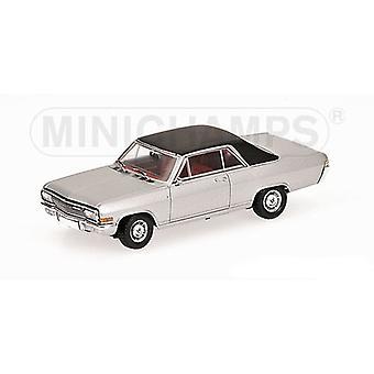 Opel Diplomat V8 (1965) Diecast Model Car