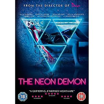 Le DVD Neon Demon