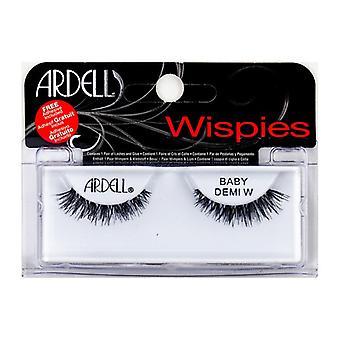 False Eyelashes Baby Demi Wispies Ardell