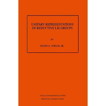 Unitary Representations of Reductive Lie Groups. (AM-118) - Volume 11