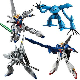 Gundam Universal unit 2 10 pieces Candy Toys & gum (Mobile Suit Gundam)