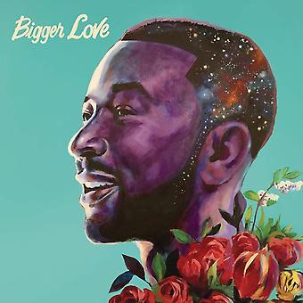 John Legend - Større Kærlighed Vinyl