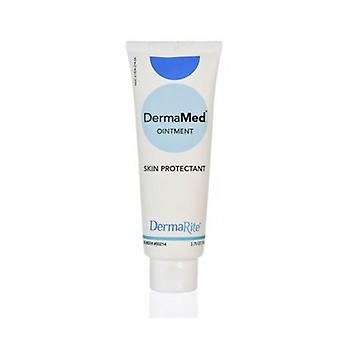 DermaRite Skin Protectant Scented Ointment, 3.75 Oz