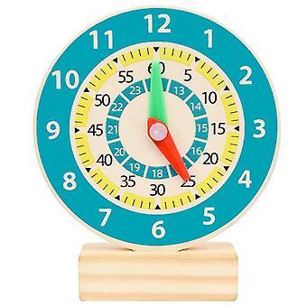Montessori Early Education's Clock