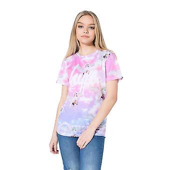Hype Girls Unicorn Skies T-Shirt
