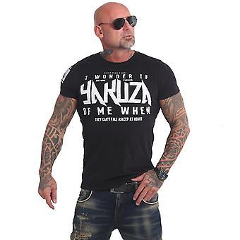 YAKUZA Men's T-Shirt Anyone