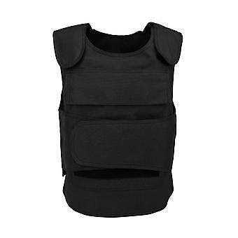Outdoor Sports Vest Tactical Vest Protective Waistcoat Without Liner Real Cs Field Equipment