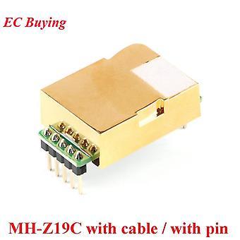Módulo de sensor infravermelho Co2