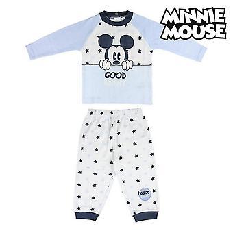 Children's Pyjama Mickey Mouse Light blue