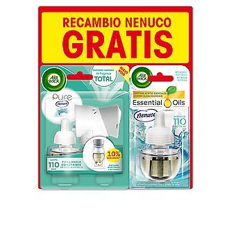 Air-wick Air-wick Ambientador Eléctrico Completo #nenuco + Recambio Unisex