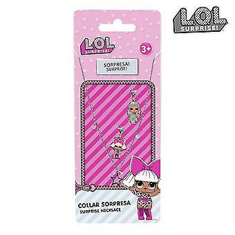 Girl's Necklace LOL Surprise! 71116