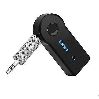 2 в 1 беспроводной Bluetooth 50 приемник передатчик адаптер разъем для автомобильной музыки