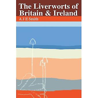 The Liverworts of Britain and Ireland