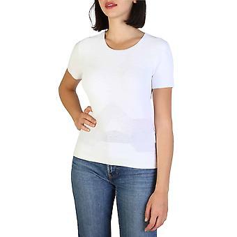 Armani Jeans - T-shirts Women 3Y5M2L_5M22Z