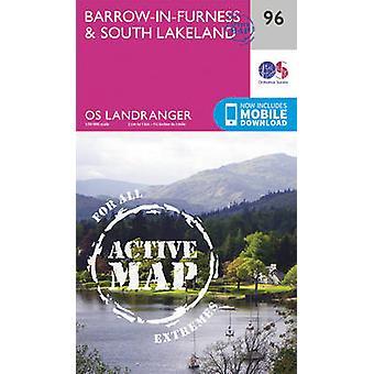 Barrow-In-Furness & South Lakeland