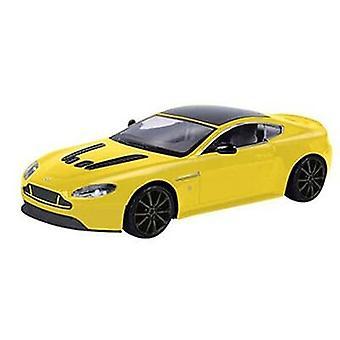 Aston Martin V12 Vantage S helstøpt modell bil