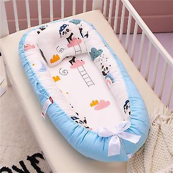 Cama para dormir do bebê ninho