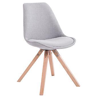 Esszimmerstuhl - Esszimmerstühle - Küchenstuhl - Esszimmerstuhl - Modern - Grau - Holz - 48 cm x 56 cm x 84 cm