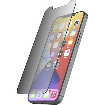 Hama Privacy Glass screen protector Compatible with (mobile phone): Apple iPhone 13 mini 1 pc(s)