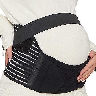 Mutterschaftsgürtel Schwangerer Bauch Stützband Pränatale Taille Pflege Bandage Gürtel Bauch Stützgürtel