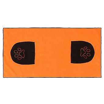 Dog Towel Microfiber Quick Drying Towel