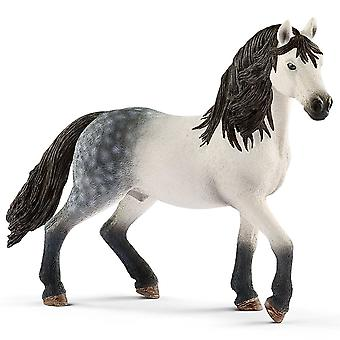 Schleich andalusiske hingst