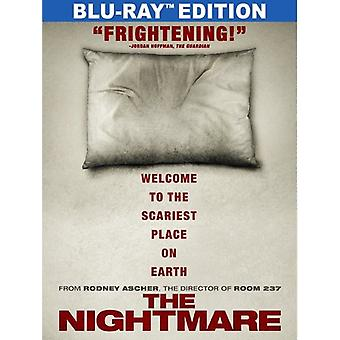 Nachtmerrie [Blu-ray] USA import