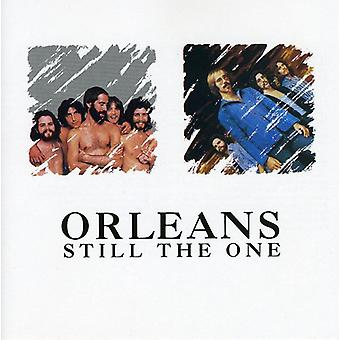 Orleans - Still the One [CD] USA import