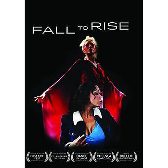 Fall opphav [DVD] USA Importer