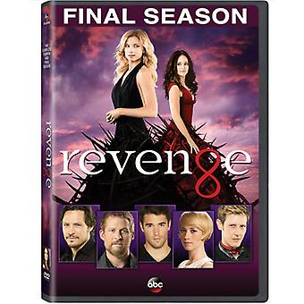 Kosto: Täydellinen neljäs & lopullinen kausi [DVD] Yhdysvallat tuoda