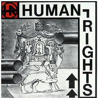 Hr - Human Rights [CD] USA import