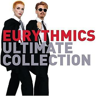 Eurythmics - Ultimate Collection [CD] USA import