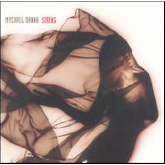 Mychael Danna - Sirens [CD] USA import
