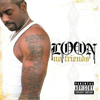 Loon - import keine Freunde [CD] USA