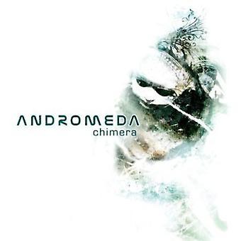 Andromeda - Chimera [CD] USA import