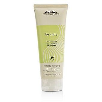 Aveda være krøllete Curl Enhancer (for krøllete eller bølgete hår)-200ml/6.7 oz