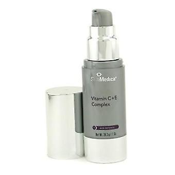 Skin Medica Vitamin C+e Complex - 28.3g/1oz