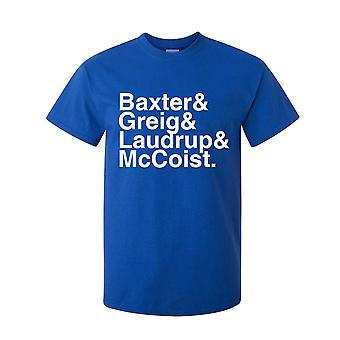 Rangers Football Legends T-shirt (blue)