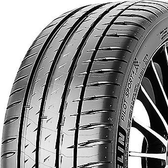 Summer tyres Michelin Pilot Sport 4 ( 275/35 ZR21 (103Y) XL Acoustic, N0 )