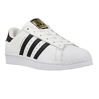 Adidas Superstar J C77154 universal all year kids shoes