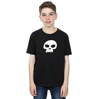 Disney Boys Toy Story Sid's Skull T-Shirt