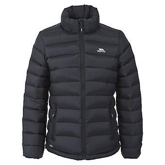 Hausfriedensbruch Damen/Damen Letty Full Zip Up Down Jacket
