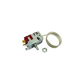 Thermostat (c.post) Danfoss 077b-6916 Rohs