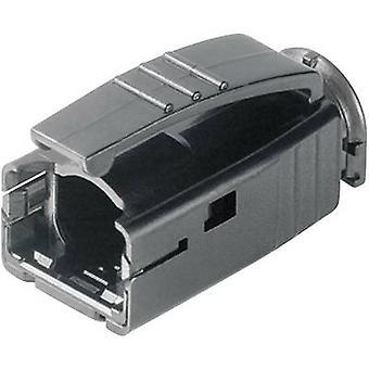 STX kink bescherming mouw RJ45 stekker H86011A0002 oranje Telegärtner H86011A0002 1 PC('s)